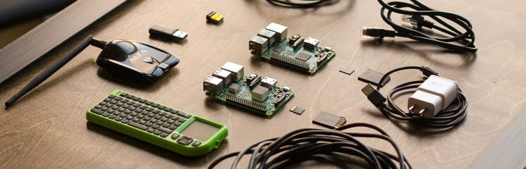 Kit de hacking kali sur raspberry pi